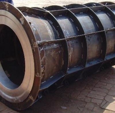 BM Roller Suspension Type