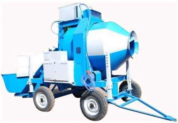 BM Engineering mini mobile batching plant cti-rm-800-500x500